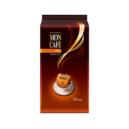モンカフェ ドリップコーヒー 各種