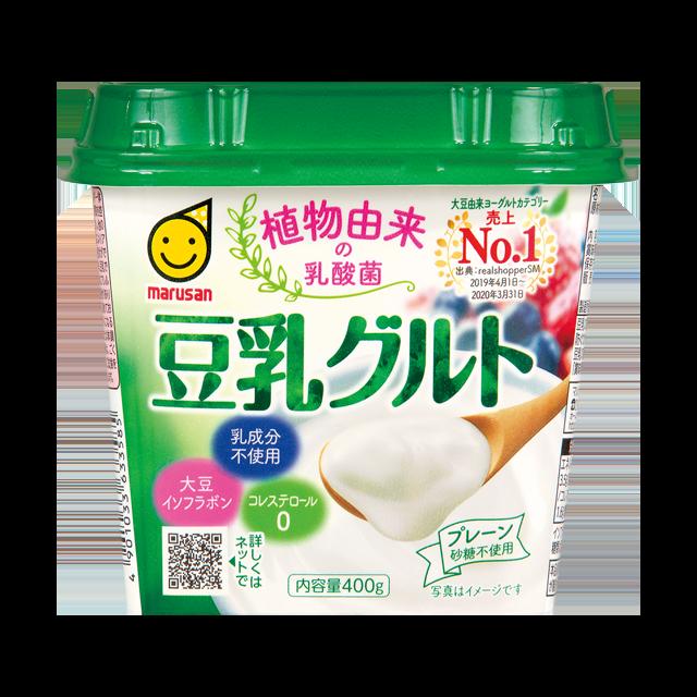 豆乳グルト 400g
